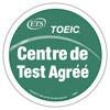 Centre de test agrée TOEIC